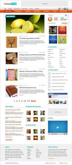 Yoko - responsive web design wordpress theme | WordPress themes ...