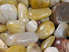 How to Make Worry Stones