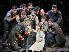 """""""Peter and the Starcatcher"""" on Broadway Paloma Young (costume design) photo Joan Marcus Cool Costumes, Peter Pan Play, Christian Borle, Peter And The Starcatcher, Theatre Geek, Theater, Broadway Costumes, Artist Loft, Teatro"""