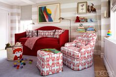 8 Baby Room Ideas For A Sophisticated Nursery