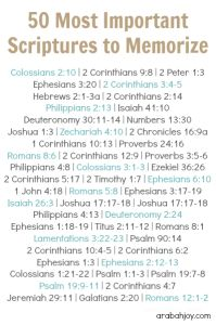 Did you know Scripture memorization is a great way to jump start your spiritual growth? Click through to grab these Scripture memory verses to help your family (and you!) develop a strong faith and trust God in all things. Scripture Memorization, Scripture Verses, Bible Scriptures, Bible Quotes, Irish Quotes, Heart Quotes, Scripture To Memorize, Bible Verse List, Scripture For Peace