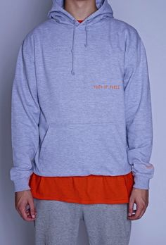 """Image of """"TRANSITION"""" HOODIE"""