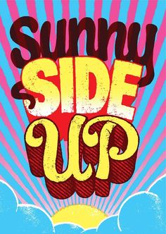 Sunny side up, Andy Smith
