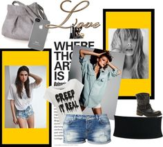 """""""Summer please!"""" by beltup on Polyvore"""