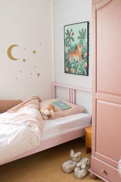 Pure meisjeskleuren - Pure by Flexa ColorLab - www.wimke.nl #Kidsroomsdecor