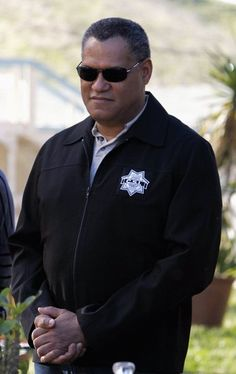 CSI: Las Vegas Photographs   Laurence Fishburne in CSI: Crime Scene Investigation picture - CSI ...