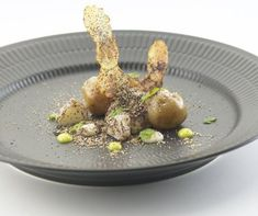 Discover more about Iceland's ultimate luxury dinner at Dill: the stylishly designed first and only Michelin starred luxury restaurant in the country. Iceland Travel, Reykjavik Iceland, Luxury Restaurant, Food Plating, Places To Eat, Luxury Travel, Fine Dining, Food Styling, Food Photography
