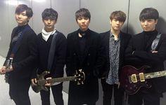 My babies... Men in black, so handsome  I miss you so much  #ftisland #ft아일랜드 #에프티아이랜드 #최종훈 #종훈 #이홍기 #홍기 #이재진 #재진 #최민환 #민환 #송승현 #승현 #choijonghoon #jonghoon #leehongki #hongki #leejaejin #jaejin #choiminhwan #minhwan #songseunghyun #seunghyun #rock #korean #band