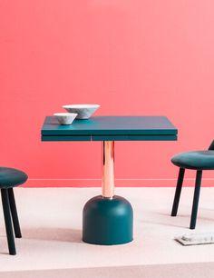 tables . miniforms
