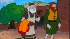 Beginners Bible For Kids Prodigal Son, via YouTube.