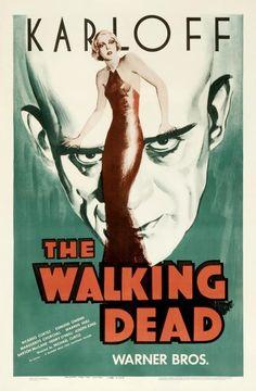THE WALKING DEAD (Michael Curtiz, 1936)