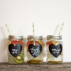 Wedding Mason Jar Labels Chalkboard Label for Mason Jars 100 Chalk Labels, Chalkboard Labels, Jar Labels, Chalkboard Wedding, Chalkboard Stickers, Wedding Chalkboards, Inexpensive Wedding Favors, Elegant Wedding Favors, Edible Wedding Favors