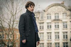 Sherlock temporada 3: primer tráiler completo