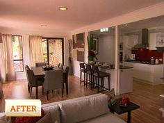 Once In A Lifetime kitchen gallery | The Living Room Australia