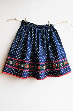 Modrotlačová sukňa v. 122 / BaciBac - SAShE.sk Boho Shorts, Women, Fashion, Moda, Fashion Styles, Fashion Illustrations, Woman
