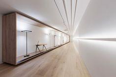 Ohrstedt y Olivares diseñan el nuevo Workspace de Vitra