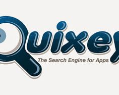 Got tired of finding apps for your smartphone or tablet? We all need something like google to search good apps and only apps. So How about a search engine strictly to find apps that suit your needs? A California-based company called Quixey now developed a search engine that can see inside apps to find what... Read more at http://www.technotification.com/2014/06/search-engine-for-apps-has-been.html