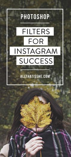 Want a beautiful and cohesive Instagram feed? These filters are designed to do just that, and they're very easy to use