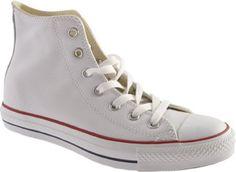 129bf8f3bfc0 Converse Chuck Taylor® All Star Hi Leather 132169C