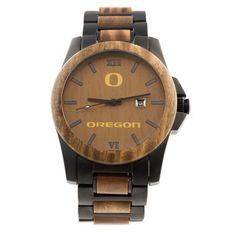 University of Oregon Original Grain Watch
