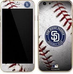 San Diego Padres Game Ball - Apple iPhone 6 - Skinit Skin Skinit http://www.amazon.com/dp/B00O2DJGDS/ref=cm_sw_r_pi_dp_9vmJub0EZ0WNT