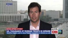EU leader: 'Point of no return' looms in Ukraine - CNN.com