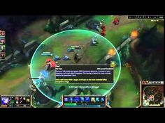 League Of Legends Very High Gameplay as Ashe Character on the #Alienware Alpha i3 LOL