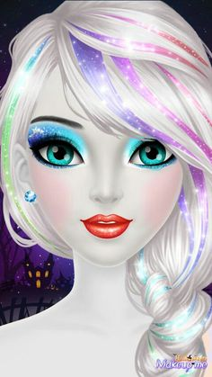 My Elsa from frozen