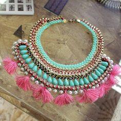 necklace 2014 - Buscar con Google