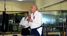 AikidoKeitenKai felicita a los nuevos Yudansha Eduardo Vidal, Adolfo Quevedo, Jaime Koo, Humberto Balcázar, Juan Reyes y Edwin Gamarra, quienes recibieron el grado de Shodan (1er. Dan).  Lima - Perú
