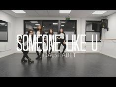 Dalshabet (달샤벳) - Someone like U (너 같은) [ELLOW] Dance Cover