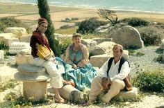 ★ Shakespeare's 'Comedy of Errors' at Kourion amphitheatre 23, 24, 25 June ★ #kourion #curium #shakespearefestival #comedyoferrors https://plus.google.com/+PissouribayCyp/posts/bjAN2KaL22n