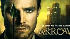 Arrow TV Series Season 2