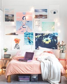 Dorm goals = string