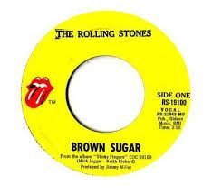 Playlist - rolling stones - brown sugar or any - even more old school for the oldies