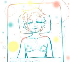 Transgender drawing