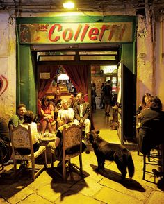 Palermo Travel Guide: Things to Do, Where to Stay Old Windmills, Palermo Sicily, Seafood Restaurant, Italian Artist, 14th Century, Art Festival, The Locals, Contemporary Art, Old Things