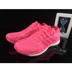 59a0267dfa9cff Womens Adidas Adizero Prime LTD Running Shoes Pink