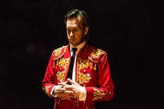 The Dance of the Matador | Dance | Actor: Alexey Molyanov | www.AlexeyMolyanov.com | Business queries : mail@alexeymolyanov.com Dance, Actors, Business, Style, Fashion, Dancing, Swag, Moda, Fashion Styles