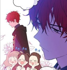 Suddenly Became A Princess One ~ Novel Angel Princess, My Princess, Open My Eyes, First Novel, Claude, Little People, Some Pictures, Webtoon, Manhwa
