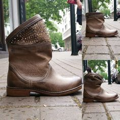 Bota Convertible, 165€. http://mun.shoes/calzado/55-900124.html