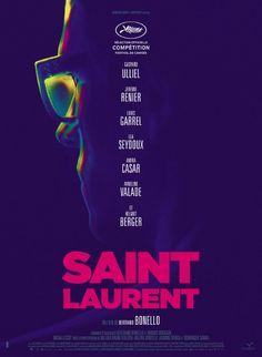 [Review] - 'Saint Laurent'