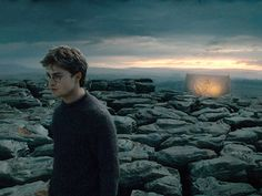 Harry Potter and the Deathly Hallows - Part 1 | Before you ask, the cinematography is by Eduardo Serra.