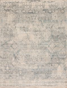 The intricate and diverse designs found in the Manhattan Silk Collection are in a league of their own. Carefully crafted with hand-spun silk, these finely woven designs are inspired by elements from antique Ottoman, Egyptian and Asian textiles and offer an incredible aesthetic value rare in hand-knotted carpets.