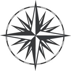 Li Compass image - vector clip art online, royalty free & public domain