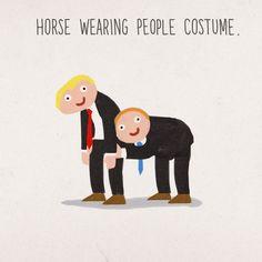 peoples costume