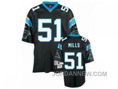 http://www.jordannew.com/nfl-carolina-panther-51-sam-mills-black-free-shipping.html NFL CAROLINA PANTHER #51 SAM MILLS BLACK FREE SHIPPING Only $19.00 , Free Shipping!