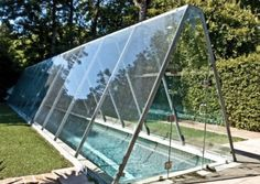 1000 images about covered pools on pinterest covered for Greenhouse over swimming pool
