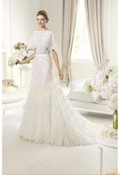 Vestidos de noiva Pronovias Magots Elie by Elie Saab 2014