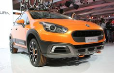 Fiat Avventura unveiled- Photo Gallery ! Fiat Cars, Fiat Panda, Old Cars, Photo Galleries, Bike, News, Gallery, Vehicles